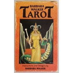Barbara Walker Tarot - 1986