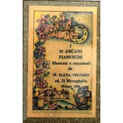 22 Arcani Fiabeshi
