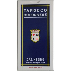 Tarot Bolognese