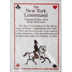 The New York Lenormand
