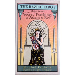 The Raziel Tarot