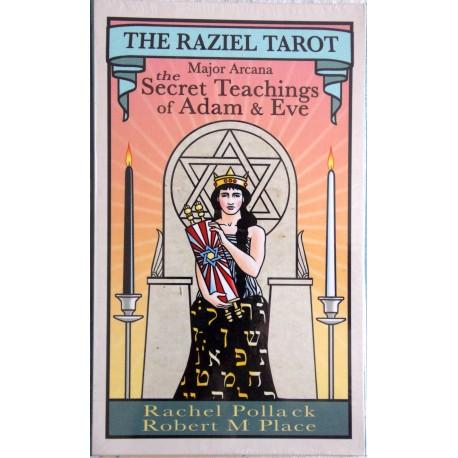 The Raziel Tarot