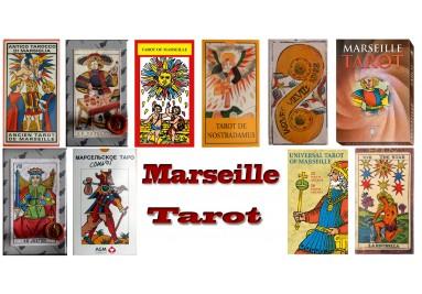 Марсельское Таро