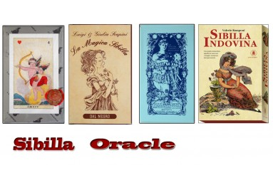 Sibilla decks